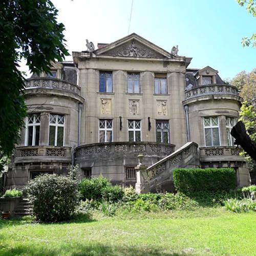 Istvánmezei villák 3.fotó